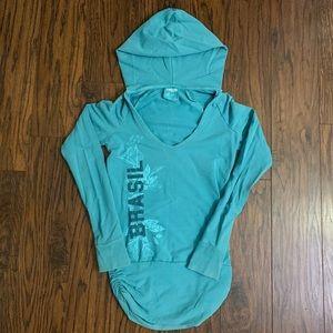 2/$20 Garage Sweatshirt Hoodie
